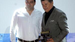 Bodrum Türk Filmleri Haftasında emek ödülleri verildi