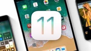 iOS 11in gizli kalan özellikleri