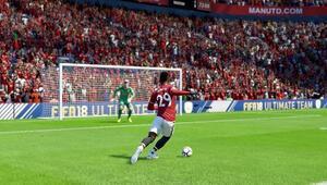 FIFA 18de Hikaye Modu olacak