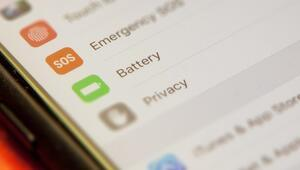 iOS 11 yüklü iPhoneların bataryası çabuk tükeniyor