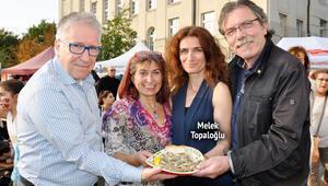 Gelsenkirchen'de hamsi festivali