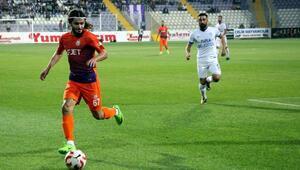 AFJET Afyonspor - Tuzlaspor: 3-0