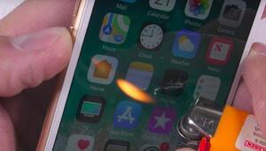 iPhone 8 ne kadar dayanıklı İşte işkence testinin sonuçları