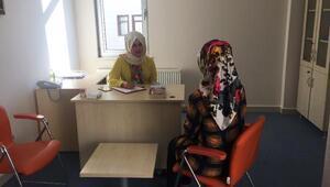 Kadınlar için psikolojik danışmanlık hizmeti
