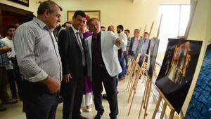 Pursaklarda Ankara temalı ödüllü fotoğraf yarışması
