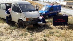 VEDAŞ aracını gasp eden ve emniyete saldıran teröristlerin öldürüldüğü belirlendi