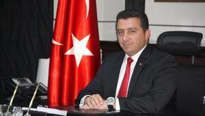 Bakıcının Türk Dil Bayramı mesajı
