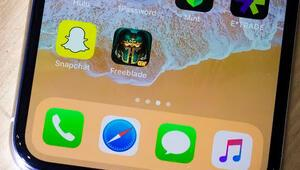 iPhone X Applea yaramadı, 52 milyar dolar uçtu gitti