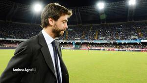 Juventus'a ve yöneticilerine ceza