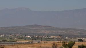 İslahiyenin Suriye sınırında sessizlik