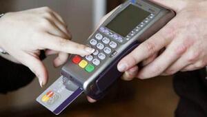Bayramda kart harcaması 4,9 milyar lira