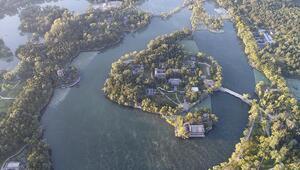 İmparatorların yazlık dağ sarayı: Chengde
