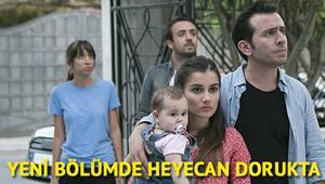 Ver Elini Aşk dizisi bu hafta yayınlanan son bölümüyle nefes kesti Yeni bölüm fragmanı yayınlandı mı