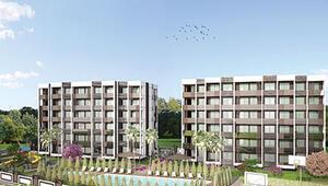 Kunduya Gold Residence projesi