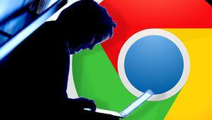 Chromedan internete girenler bugünden itibaren...
