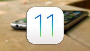 iOS 11.0.1 güncellemesi yayında Peki neler değişiyor