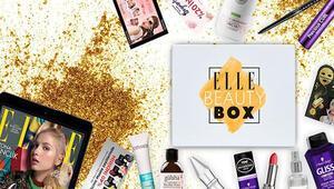 ELLE Beauty Box 2 çıktı
