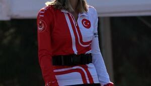 16 ülkeden gelen itfaiyeciler, İzmirde yarışıyor