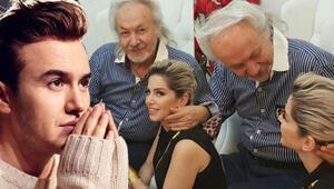 Mustafa Ceceliden o fotoğraflara açıklama