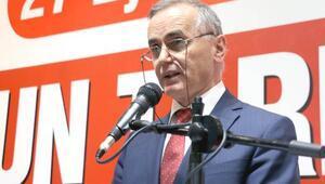 Müsteşar Yardımcısı Özlü: Türkiye tarımsal hasılada Avrupa birincisi