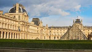 Paris'in en gözde müzeleri