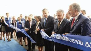 TAV'dan Tiflis'e 180 milyon dolar