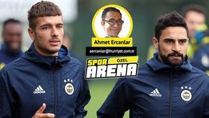 Fenerbahçede Akhisar maçı öncesi kırmızı alarm