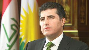 Barzani: Sınırlar olduğu gibi kalacak