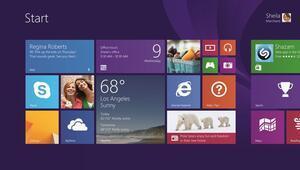 Windows 8.1e gelen güncelleme bilgisayarı çökertti