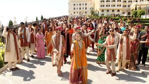 Antalya film setine dönüşecek