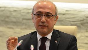 Bakan Elvan: Kurda istikrar sağlanır