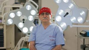 Ünlükalp cerrahıProf. Dr. Bingür Sönmezden Dünya Kalp Gününe özel altıntavsiyeler