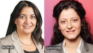 Kadın vekillerde AfD tedirginliği