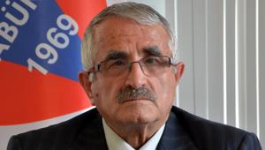 Karabükspor Başkanı Tankuttan G.Saray açıklaması