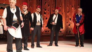 Şehir Tiyatrosunda müzikal senesi