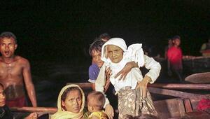 Nüfuslarının yarısı sığınmacı oldu