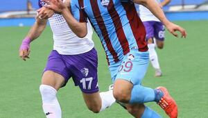 1461 Trabzon-Yeni Orduspor: 1-0