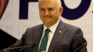 Başbakan Yıldırım: Referandum bölgeye huzur getirmez (4)