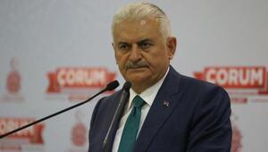 Başbakan Yıldırım: Referandum bölgeye huzur getirmez (5)