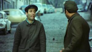 Kemal Sunal'ın Çöpçüler Kralı filminde gözlerden kaçan sahne
