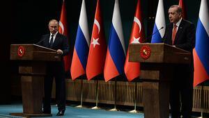 Erdoğan: Suriye ve Irak konusunda hemfikiriz