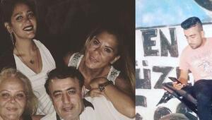 Türkücü Mahmut Tuncer ve popçu kızı Gizem Tuncer ile ilgili şok suçlama