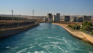 Sulama kanallarında güneş enerjisi dönemi başlıyor
