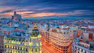 36 saatte Madrid