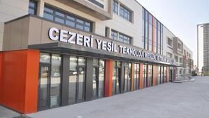 Türkiyede kendi enerjisi üreten tek lise