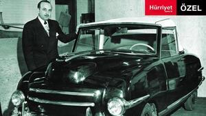 Gerçek Playboy otomotiv üreticisi olarak doğdu