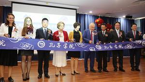 Yeditepe Üniversitesi Konfüçyüs Enstitüsü açıldı