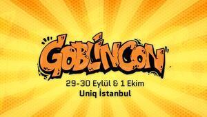 Oyun, eğlence ve heyecan GoblinCon başlıyor