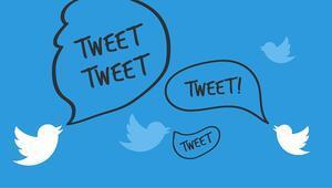 Tweet atmak için 280 karakter nasıl kullanılacak