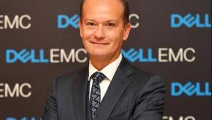 Dell EMC Türkiye Ülke Müdürü Sinan Dumlu: Yapay zeka tehdit değil bir fırsat